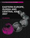 I Gladman - Eastern Europe Russia & Central Asia 2007
