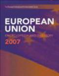 European Union Encyclopedia & Directory 2007