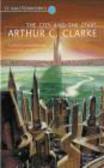 Arthur C. Clarke,Arthur Clarke - City and the Stars