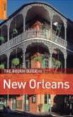 Samantha Cook,S. Cook - Rough Guide to New Orleans