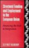 Jeffrey Harrop,J. Harrop - Structural Funding & Employment in European Union