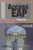Sue Argent,Olwyn Alexander,S Argent - Access EAP: