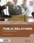 Terry Phillips - English for Public Relations in Higher Education Studies