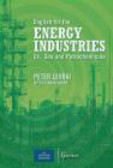 Peter Levrai,P Levrai - English for the Energy Industries CD