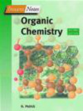 Graham Patrick,G Patrick - Organic Chemistry