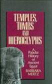 Barbara Mertz,B Mertz - Temples Tombs & Hieroglyphs