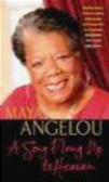 Maya Angelou - Song Flung Up to Heaven