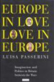 Luisa Passerini - Europe in Love Love in Europe