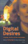 Cutting Edge Women`s Research Group - Digital Desires Language Identity & New Technologies