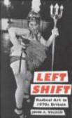 John Walker,J Walker - Left Shift