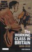 John Benson,J Benson - Working Class in Britain
