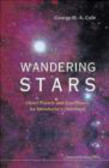 G Cole - Wandering Stars About Planets