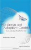 A Astolfi - Nonlinear & Adaptive Control Tools & Algorithms