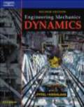 Peter Gosling,Andrew Pytel,Jaan Kiusalaas - Engineering Mechanics Dynamics 2e