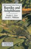David Williams,Fredric Frye,Fredric L. Frye - Reptiles and Amphibians