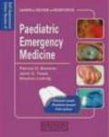 Patricia Brennan - Paediatric Emergency Medicine