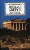 Brian De Jongh,Brian de Jongh - Companion Guide to Mainland Greece