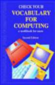 David Riley,Liz Greasby - Check Your Vocabulary for Computing