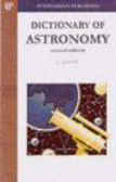 Martin Ince - Dictionary of Astronomy