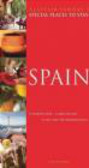 G Hunter Watts - Spain Special places to stay