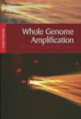 S Hughes - Whole Genome Amplification