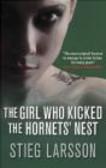 Girl Who Kicked the Hornet`s Nest
