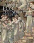 Umberto Eco,U Eco - Infinity of Lists (Hardcover)