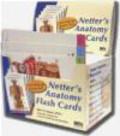 F Netter - Netter`s Anatomy Flash Cards
