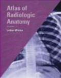 Lothar Wicke,Netter - Atlas of Radiologic Anatomy
