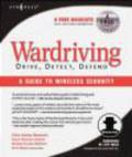 Chris Hurley,C Hurley - WarDriving