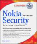 Cherie Amon,Douglas Maxwell - Nokia Network Security Solutions Handbook