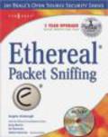 Syngress Media, Inc.,Shimonski - Ethereal Packet Sniffing