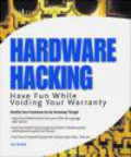 Ryan Russell,Kevin Mitnick,Joe Grand - Hardware Hacking