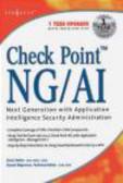 Cherie Amon,D Kligerman - Check Point Next Generation with Application Intelligence Se