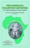 Chief Emeka Anyaoku,Abdul Samed Bemath,C Anyaku - Mazruiana Collection Revisited Ali A Mazrui Debating