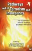 D. R. Kaarthikeyan,Sergio Germani,L Germani - Pathways out of Terrorism & Insurgency