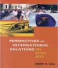 Henry Nau - Perspectives on International Relations