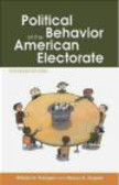 Nancy H. Zingale,William H. Flanigan,W Flanigan - Political Behavior of the American Electorate