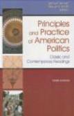 Samuel Kernell,Stephen Smith - Principles & Practice of American Politics