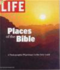 E Magazine - Life Places of the Bible A Photographic Pilgrimage
