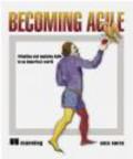 Greg Smith,G Smith - Becoming Agile