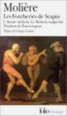 Moliere - Les Fourberies de Scapin (996)