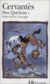 A Saavedra - Don Quichotte de la Manche v1 (1900)