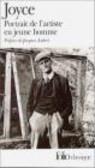 James Joyce - Portrait de l`Artiste en Jeune Homme