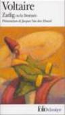 Voltaire - Zadig ou la Destinee (3244)