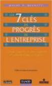 W Brunetti - Les 7 Cles du Progrcs de L`Entreprise
