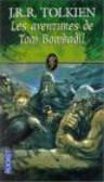 J Tolkien - Les Aventures de Tom Bombadil (4628)