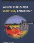 P Duret - Which Fuels for Low CO2 Engines