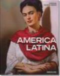 Fabienne Rousseau Lenoir,Rousso-Lenoir - America Latina