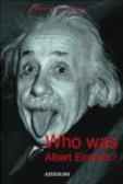 Gero Von Boehm,Barry Boehm - Who Was Albert Einstein